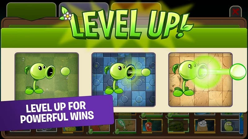 Download Plants vs. Zombies 3 Mod Apk for Android