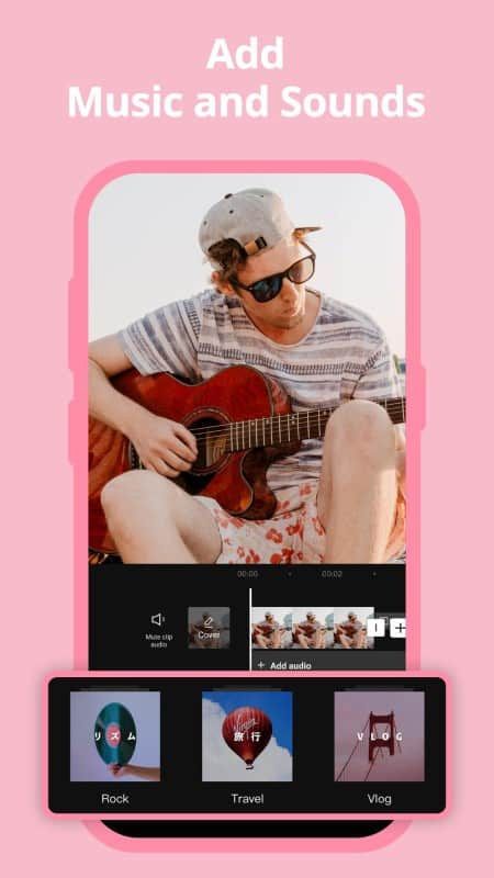 Download CapCut MOD APK for Android