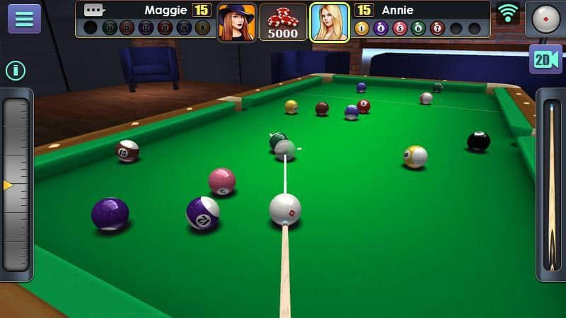 Download 3D Pool Ball Mod Apk for Android
