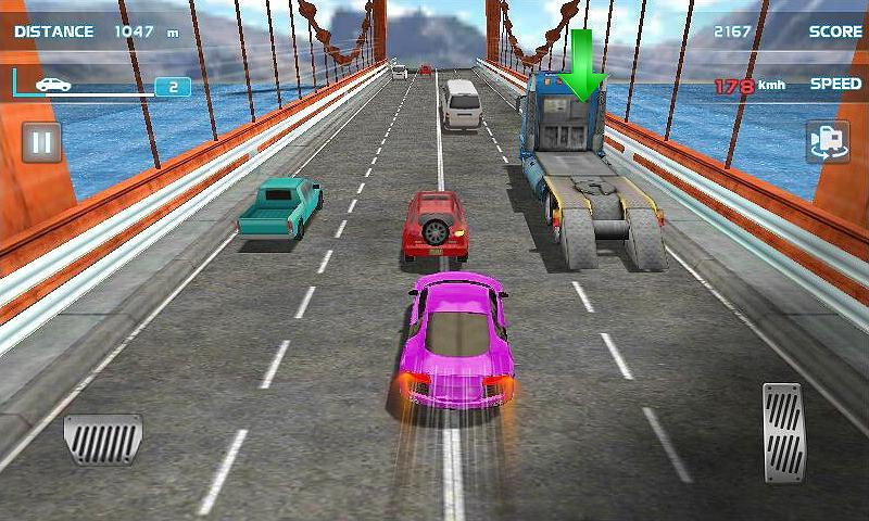 Download Turbo Driving Racing 3D Mod Apk for Android