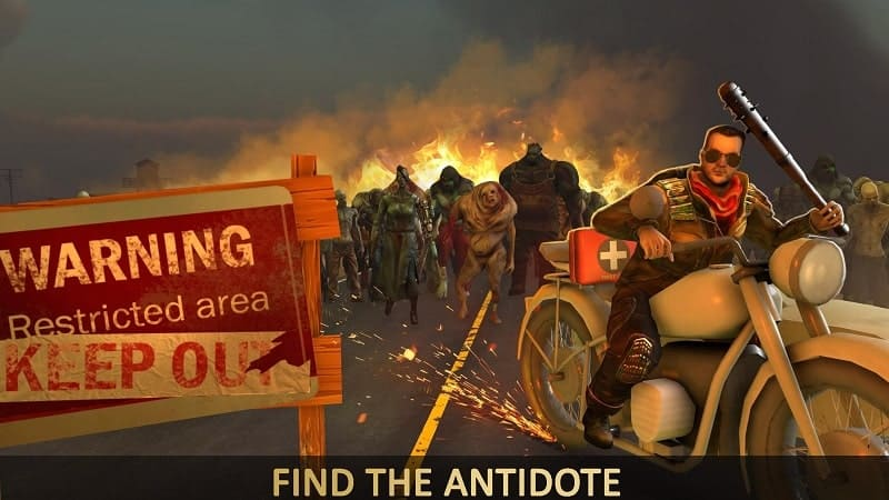 Download Live or Die: Zombie Survival Mod Apk for Android