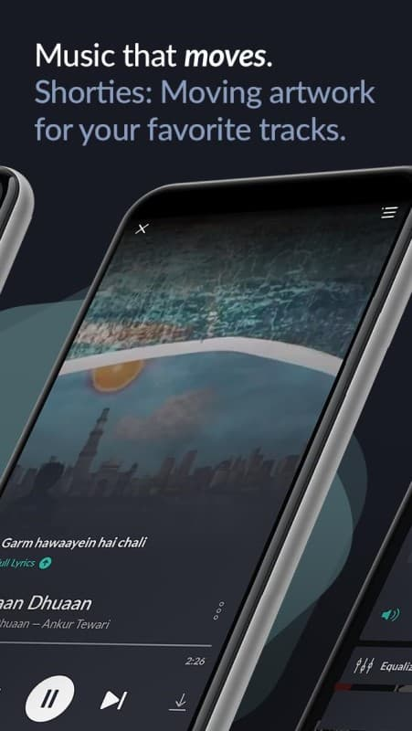 Download JioSaavn Music & Radio MOD APK for Android