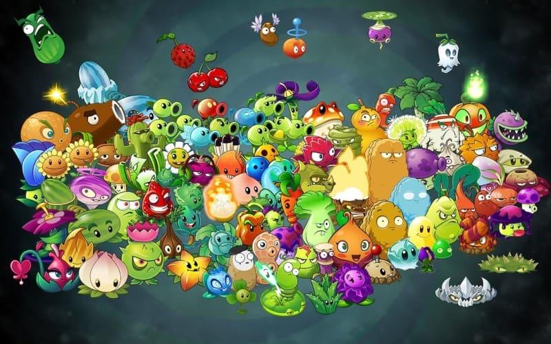 Plants vs. Zombies™ 2 Free Mod Apk