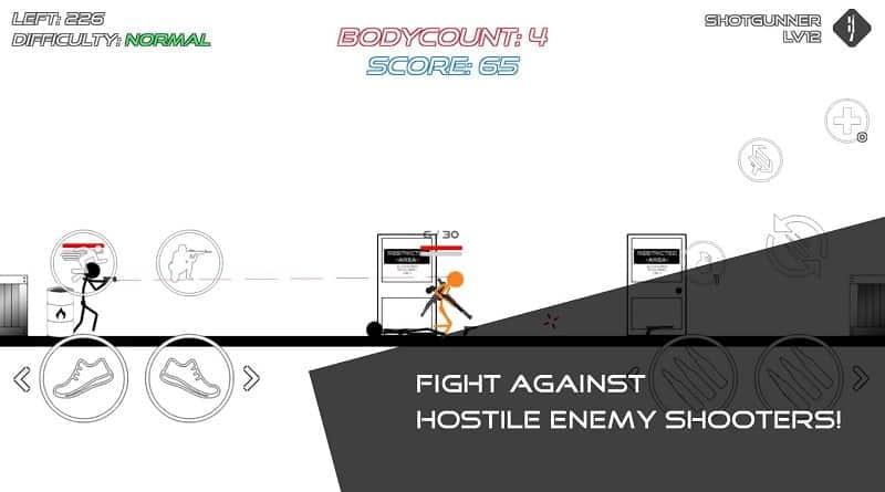 Tải Stick Warfare: Blood Strike Mod Apk cho Android