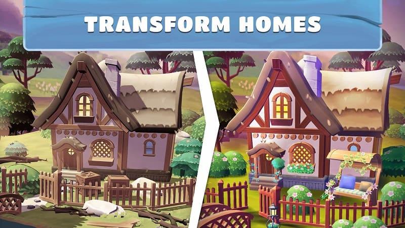 Download Home & Garden: Design Makeover Mod Apk for Android