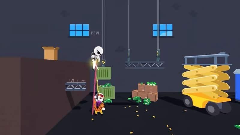 Johnny Trigger - Action Shooting Game mod apk