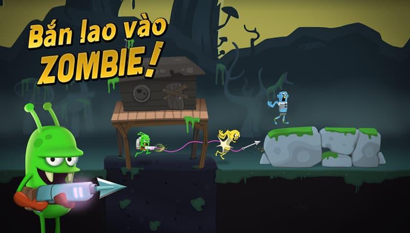 Mod Zombie Catchers