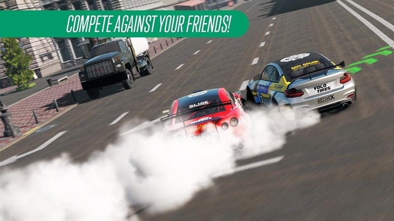 Download CSR Racing 2 Mod Apk for Android