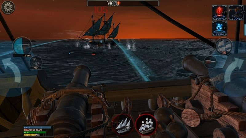 Download Tempest Mod Apk for Android