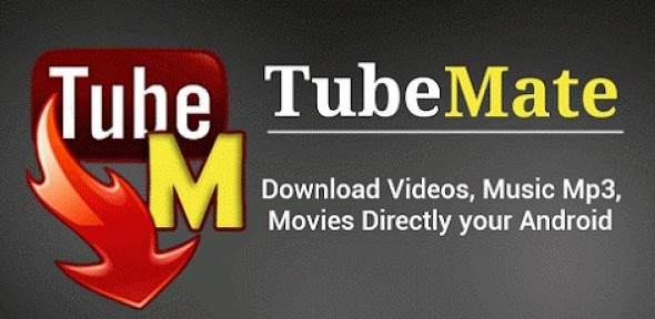 Features in TubeMate