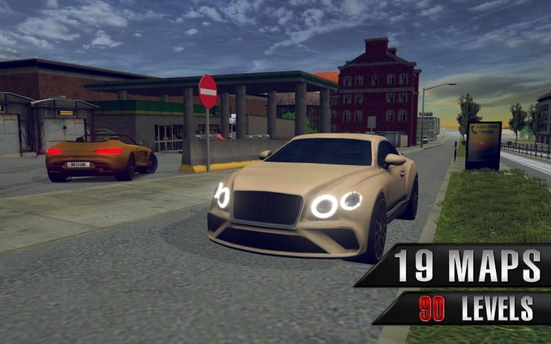 Download Driving School 2017 MOD APK for Android