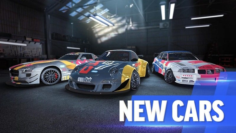 Download Drift Max Pro Mod Apk for Android