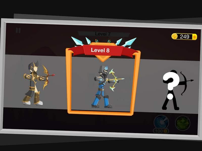 online Battle Mode