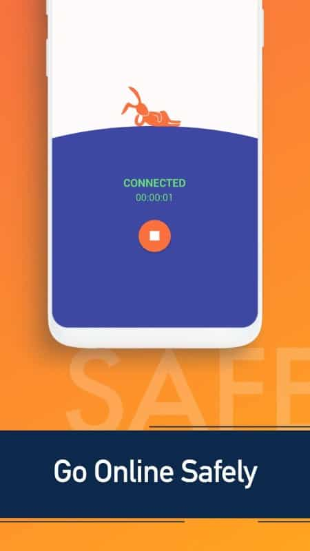 Download Turbo VPN MOD APK for Android