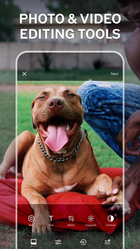 Download VSCO MOD APK for Android
