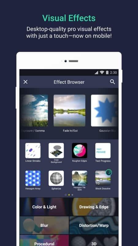 Tải Alight Motion MOD APK dành cho Android