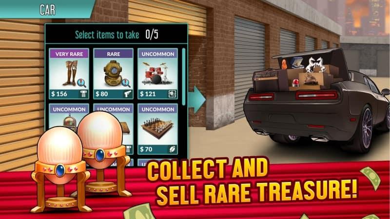 Bid Wars 2 mod apk tải miễn phí